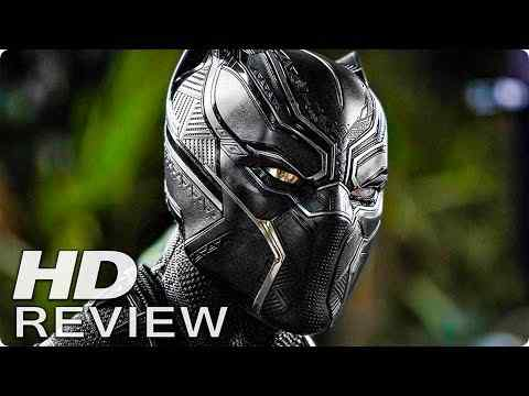 Black Panther - Robert Hofmann Kritik Review