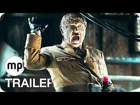 Iron Sky 2: The Coming Race - trailer 1