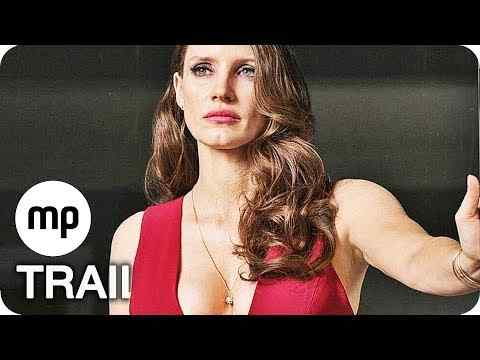 Molly's Game - Filmclips & Trailer