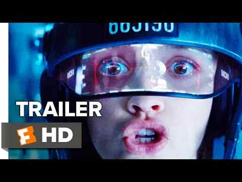 Ready Player One - trailer 3