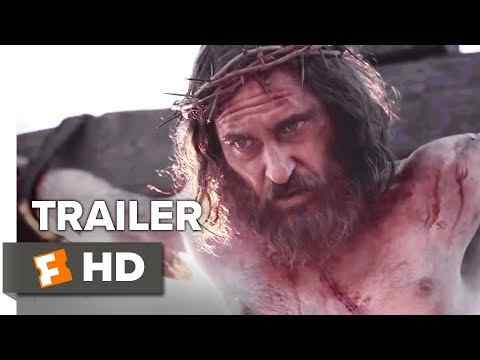 Mary Magdalene - trailer 2