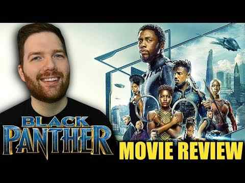 Black Panther - Chris Stuckmann Movie review