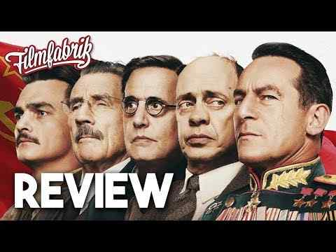 The Death of Stalin - Filmfabrik Kritik & Review