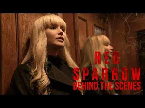 Red Sparrow - Featurette 2