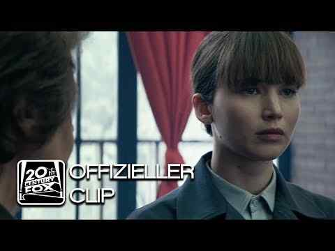 Red Sparrow - Clip