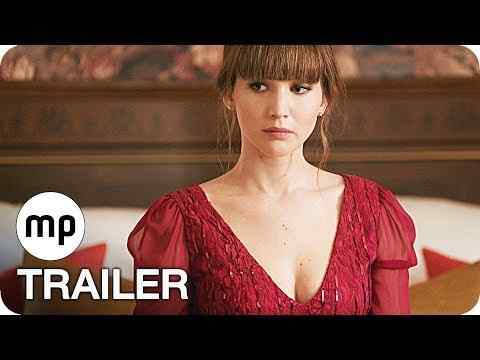 Red Sparrow - Featurette & Trailer