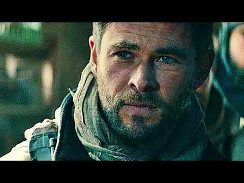 Operation: 12 Strong - Trailer & Filmclip