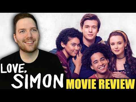 Love, Simon - Chris Stuckmann Movie review