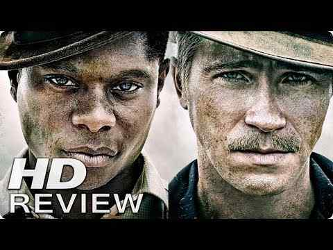 Mudbound - Robert Hofmann Kritik Review