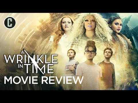 A Wrinkle in Time - Collider Movie Review