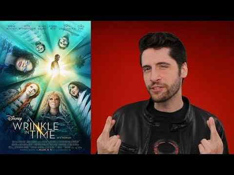 A Wrinkle in Time - Jeremy Jahns Movie review