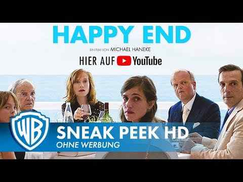 Happy End - 5 Minuten Sneak Peek