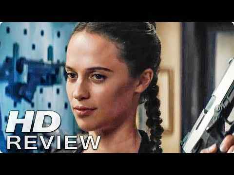 Tomb Raider - Robert Hofmann Kritik Review