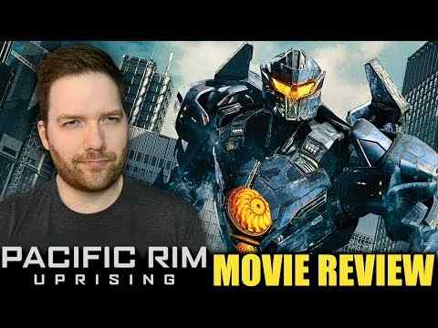 Pacific Rim Uprising - Chris Stuckmann Movie review