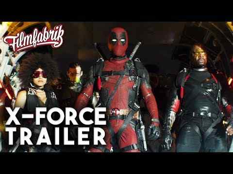 Deadpool 2 - Filmfabrik Kritik & Review