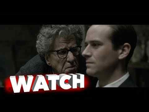 Final Portrait - Featurette