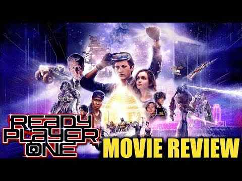 Ready Player One - Chris Stuckmann Movie review
