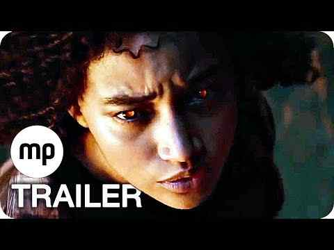 The Darkest Minds - Die Überlebende - trailer 1