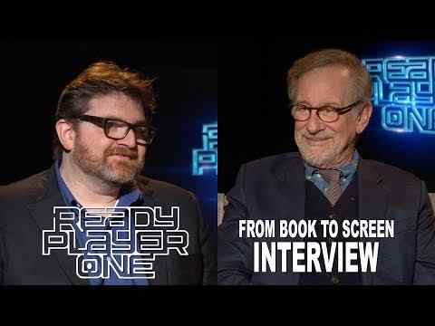 Ready Player One - Interviews