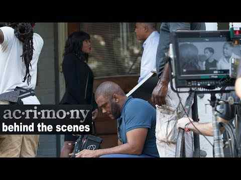 Acrimony - Behind The Scenes