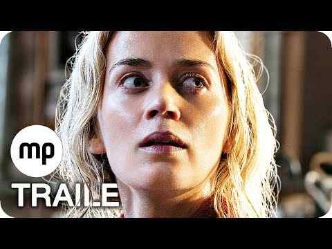 A Quiet Place - Filmclip & Trailer