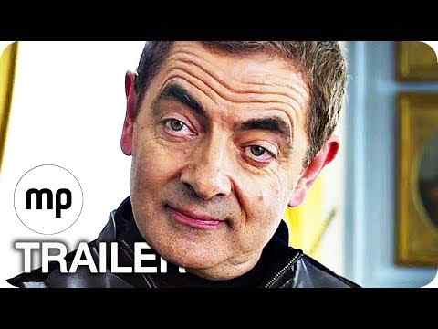 Johnny English - Man lebt nur dreimal - trailer 1