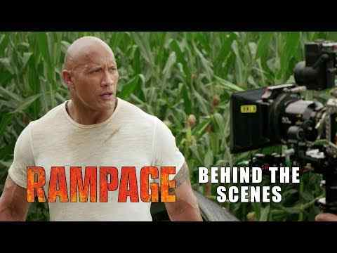 Rampage - Behind The Scenes