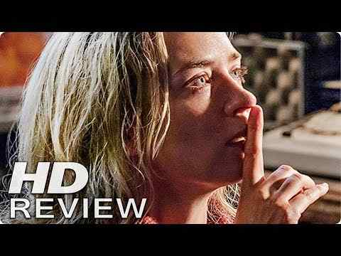 A Quiet Place - Robert Hofmann Kritik Review