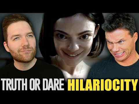 Truth or Dare - Chris Stuckmann Movie review
