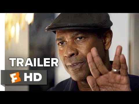 The Equalizer 2 - trailer 2