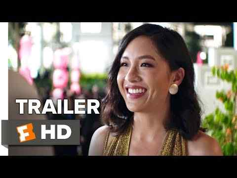 Crazy Rich Asians - trailer 1