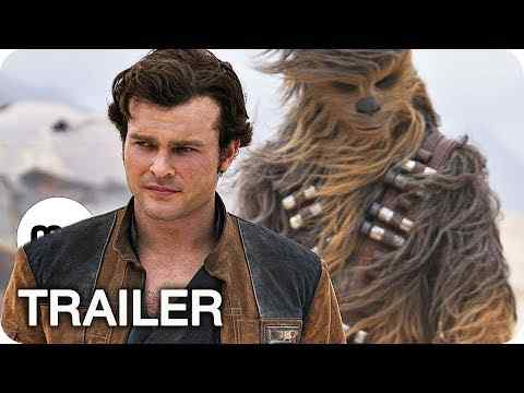 Solo: A Star Wars Story - TV Spot & Trailer