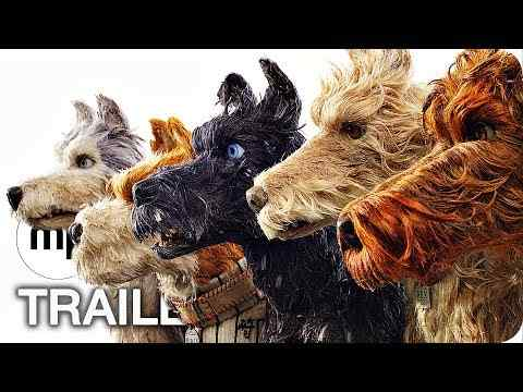 Isle of Dogs - Ataris Reise - Filmclips & Trailer