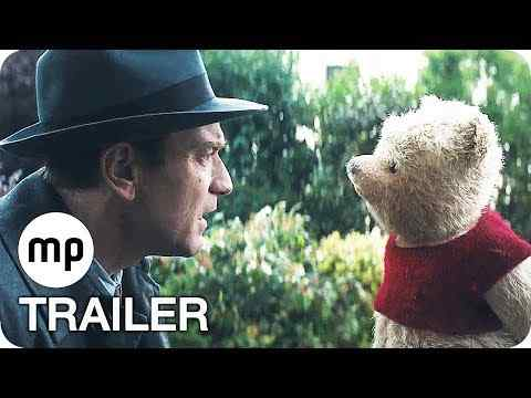 Christopher Robin - trailer 1
