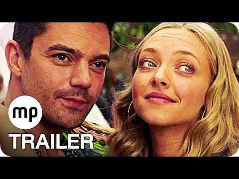 Mamma Mia 2 - Here We Go Again! - trailer 2