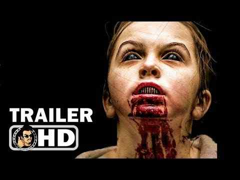 The Hollow Child - trailer 1