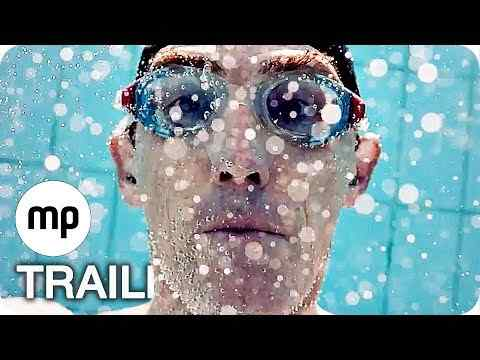 Swimming with Men - trailer 1