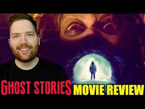 Ghost Stories - Chris Stuckmann Movie review