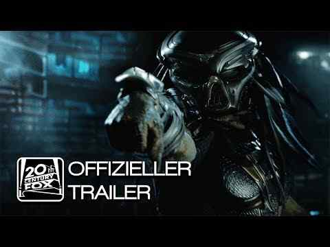 Predator - Upgrade - trailer 1