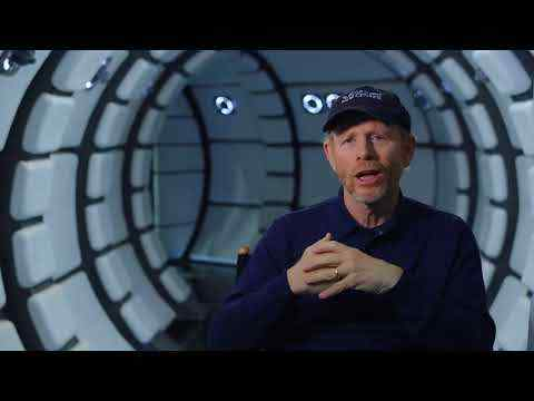 Solo: A Star Wars Story - Director Ron Howard Interview