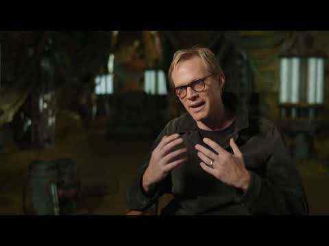 Solo: A Star Wars Story - Paul Bettany