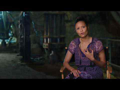 Solo: A Star Wars Story - Thandie Newton