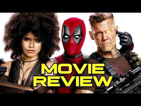 Deadpool 2 - JoBlo Movie Review
