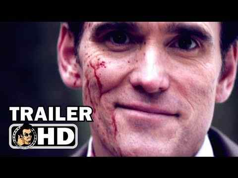 The House That Jack Built - trailer 1