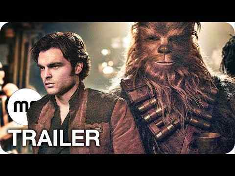 Solo: A Star Wars Story - Filmclips, Featurettes & Trailer