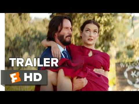 Destination Wedding - trailer 1
