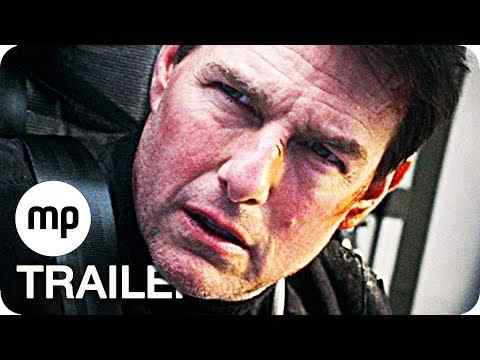 Mission Impossible 6: Fallout - trailer 2