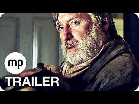 The Ballad of Lefty Brown - trailer 1