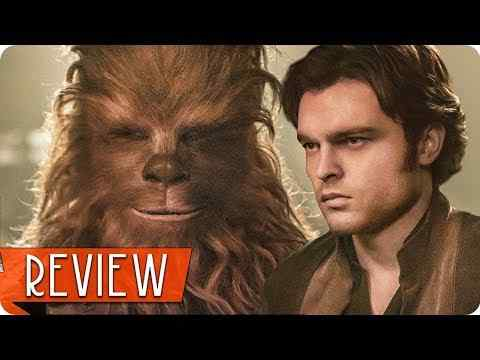 Solo: A Star Wars Story - Robert Hofmann Kritik Review