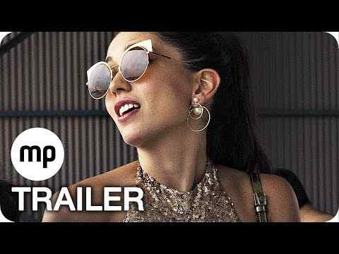 Crazy Rich - trailer 1